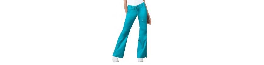 09f902f3334 Pantalones Luxe Cherokee - Uniforms Chile